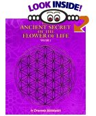 Explore... The Ancient Secret of the Flower of Life: Volume 1 by Drunvalo Melchizedek through our association with amazon.com